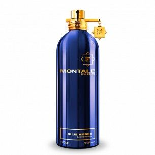 Montale - Blue Amber