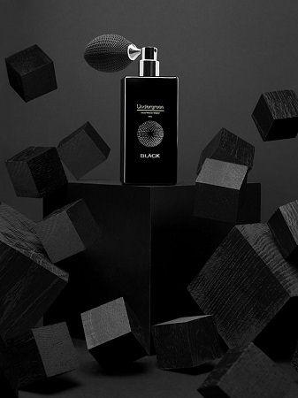 reklama Undergreen - Black