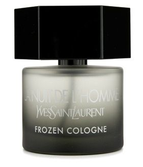 Yves Saint Laurent - La Nuit de l`Homme Frozen Cologne