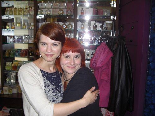Pola i Ania
