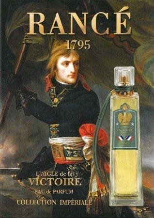 Rance - L'Aigle de la Victoire reklama