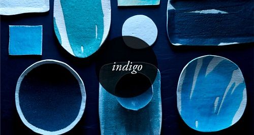 spektrum indigo