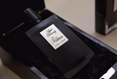 Apple Brandy by Kilian