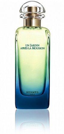 Hermes Un Jardin - Apres la Mousson
