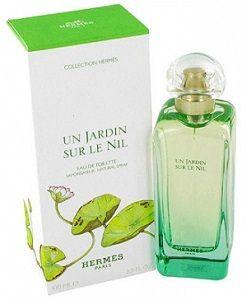 Hermes - Un Jardin Sur Le Nil EdT