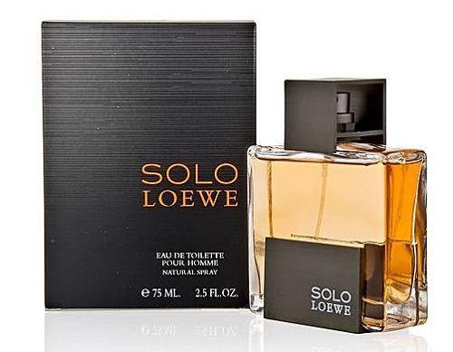 Loewe - Solo EdT