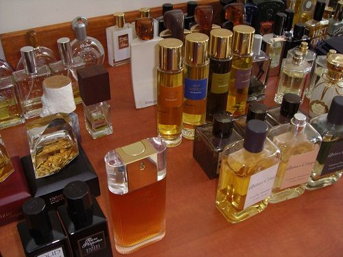 nowości perfumeryjne