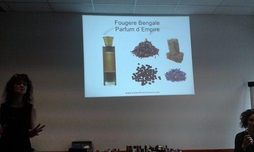 odmieniony Fougere Bengale Parfum d'Empire