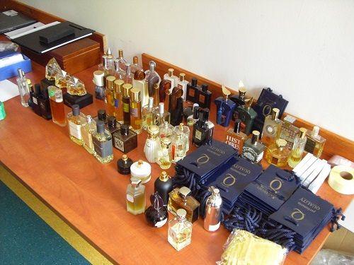 testery perfum