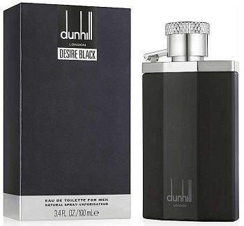 Dunhill - Desire Black EdT