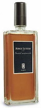 Serge Lutens - Santal Majuscule EdP