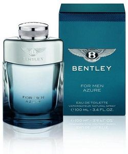 Bentley - Azure EdT