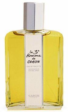 Caron - Le 3'Homme de Caron