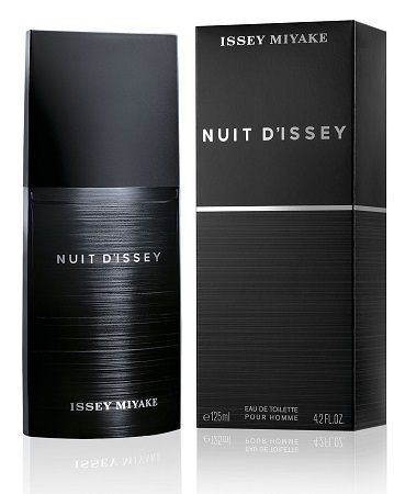 Issey Miyake - Nuit d'Issey