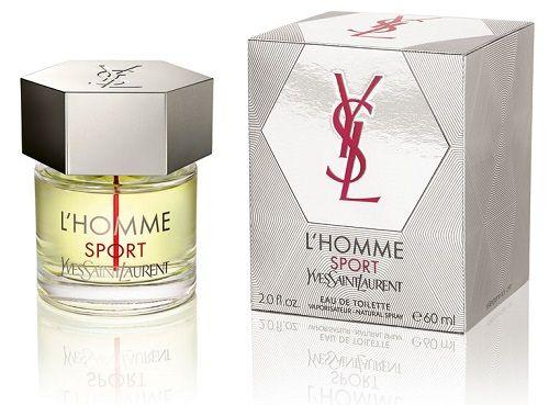 Yves Saint Laurent - L'Homme Sport
