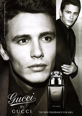 Gucci by Gucci - Pour Homme reklama