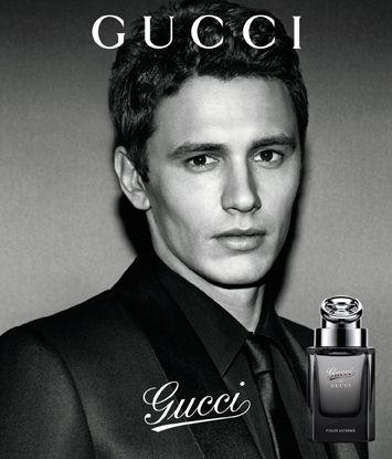 Gucci by Gucci Pour Homme reklama