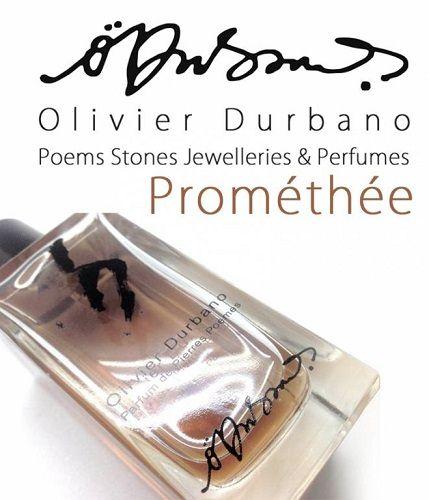 Olivier Durbano - Promethee reklama