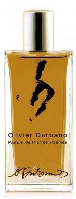 Olivier Durbano - Promethee