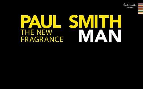 Paul Smith Man reklama