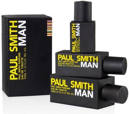 Paul Smith - Man