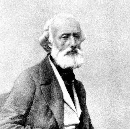 Pierre-Francois Pascal Guerlain