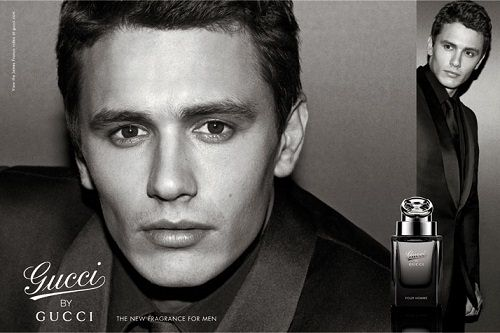 reklama Gucci by Gucci - Pour Homme