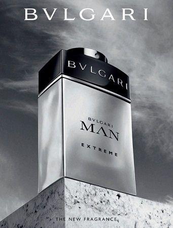 Bvlgari Man Extreme reklama