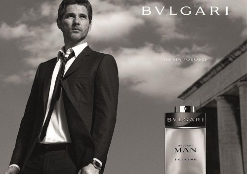 Bvlgari - Man Extreme reklama
