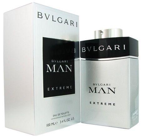 Bvlgari - Man Extreme