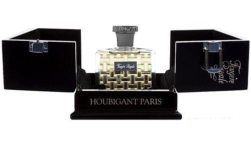 Houbigant - Fougere Royale box