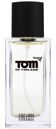 Etat Libre d`Orange - Tom of Finland