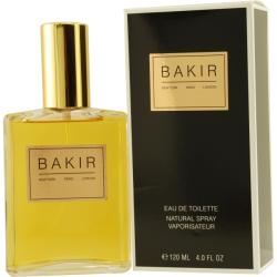 Long Lost Perfume - Bakir EdT