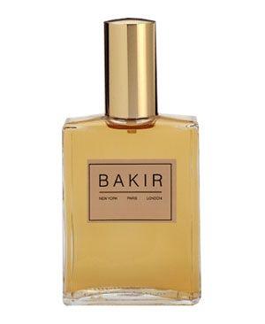 Long Lost Perfume - Bakir
