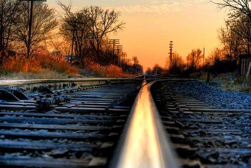 podklady kolejowe