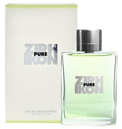 Zirh - Pure Ikon box