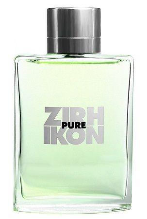 Zirh - Pure Ikon