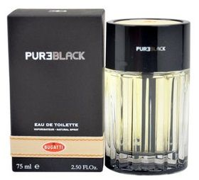 Bugatti Pure Black EdT