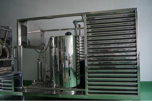 maszyna do produkcji perfum