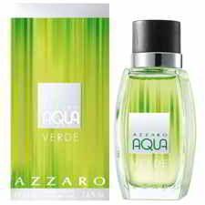 Azzaro – Aqua Verde EdT