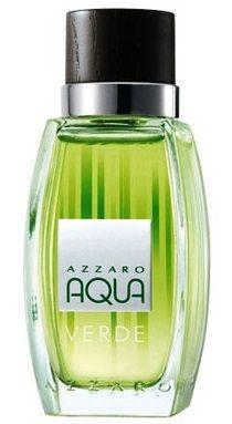 Azzaro – Aqua Verde