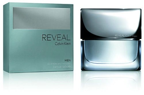 Calvin Klein Reveal box