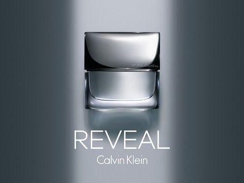 Calvin Klein - Reveal foto