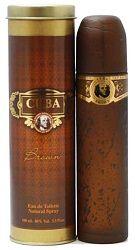 Cuba Paris - Cuba Brown EdT