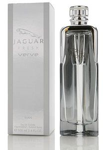 Jaguar - Fresh Verve Man EdT