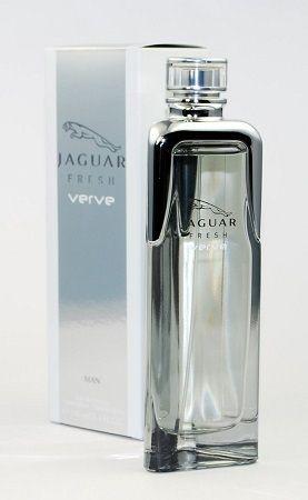 Jaguar Fresh Verve Man