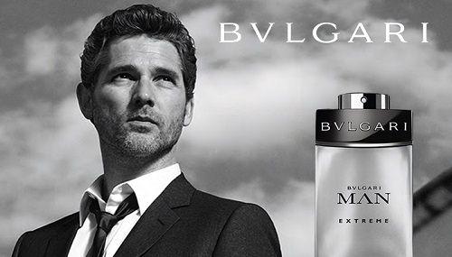 reklama Bvlgari Man Extreme