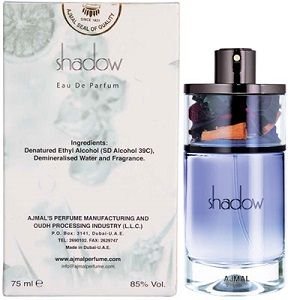 Ajmal - Shadow EdT