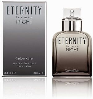 Calvin Klein - Eternity Night for Men EdT