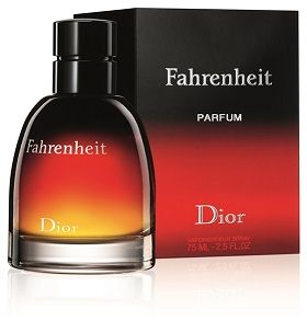 Christian Dior - Fahrenheit Le Parum